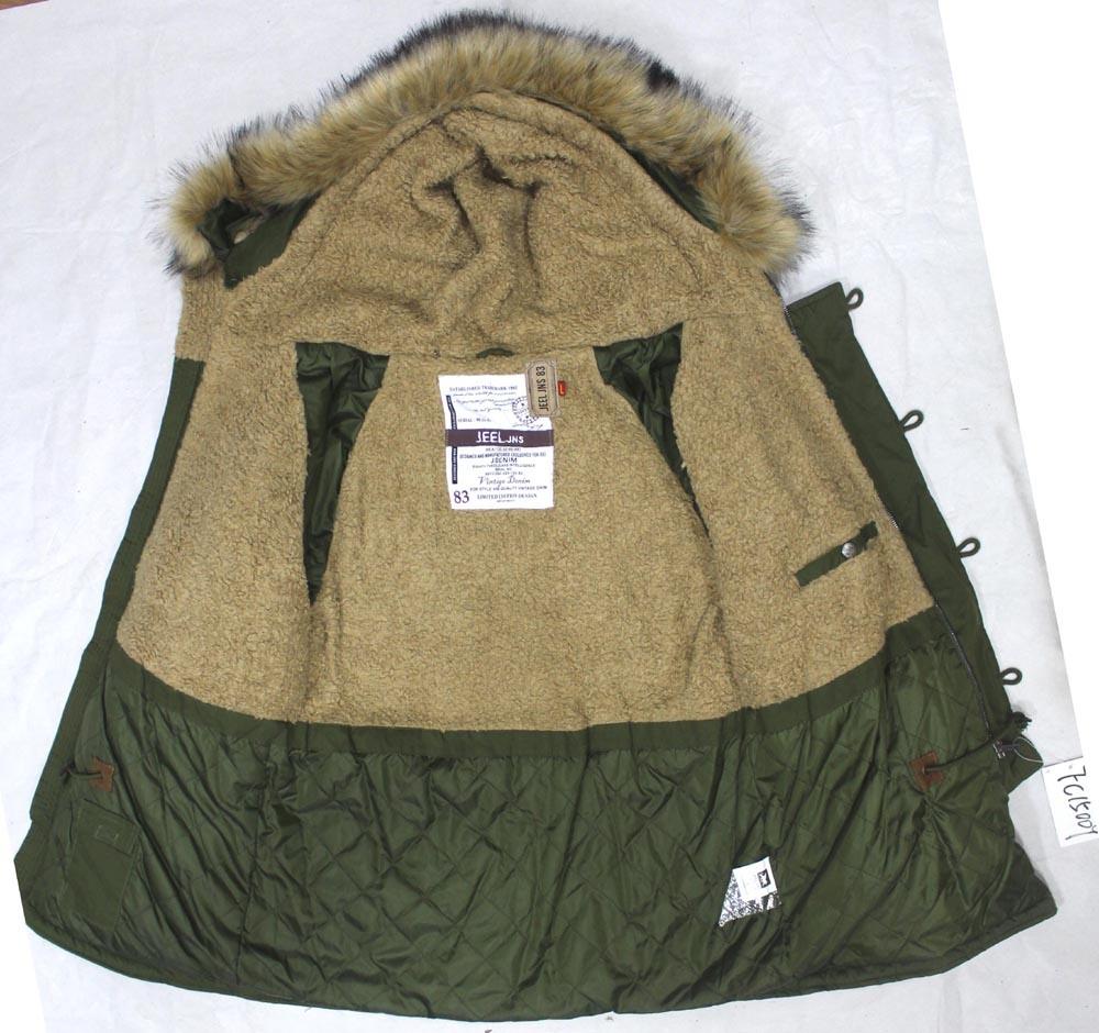 Men Fashion Leisure Outdoor Coat/Jacket
