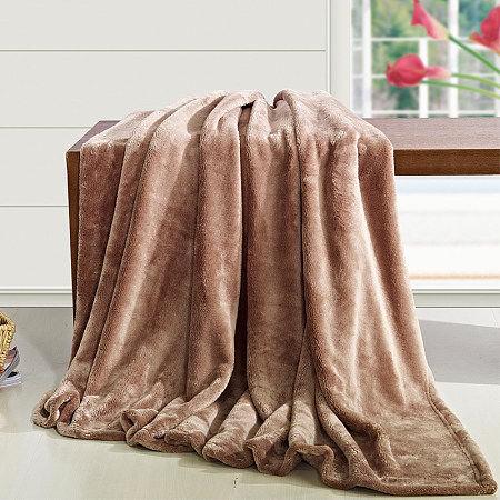 New Design Pattern Wholesale Polar Fleece Blanket Throw