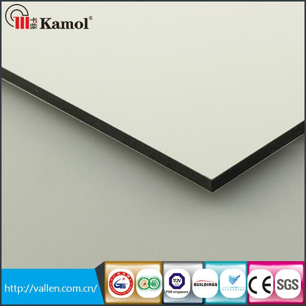 Aluminium Composite Panel Aluminum Exterior Wall Panels Acm Design