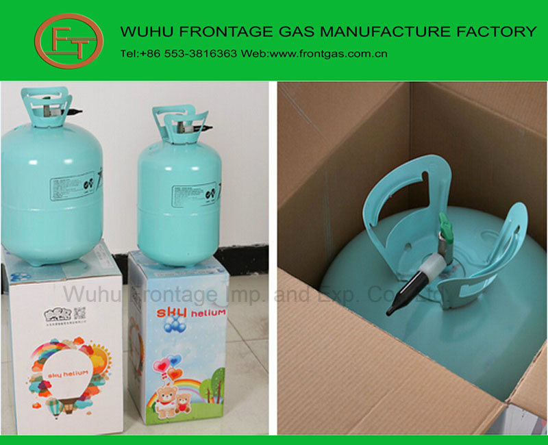 Portable Disposable Tank Helium Gas