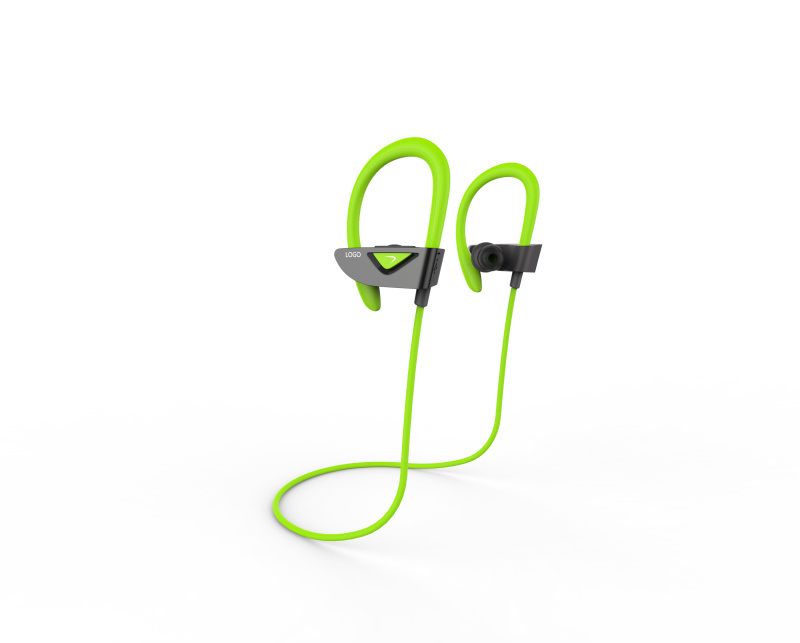 Gymsense Sports Wireless Earbuds Bluetooth Earphones