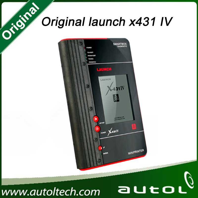 Launch X431 IV Auto Scanner X431, X-431 Master Update X-431 IV Global Version