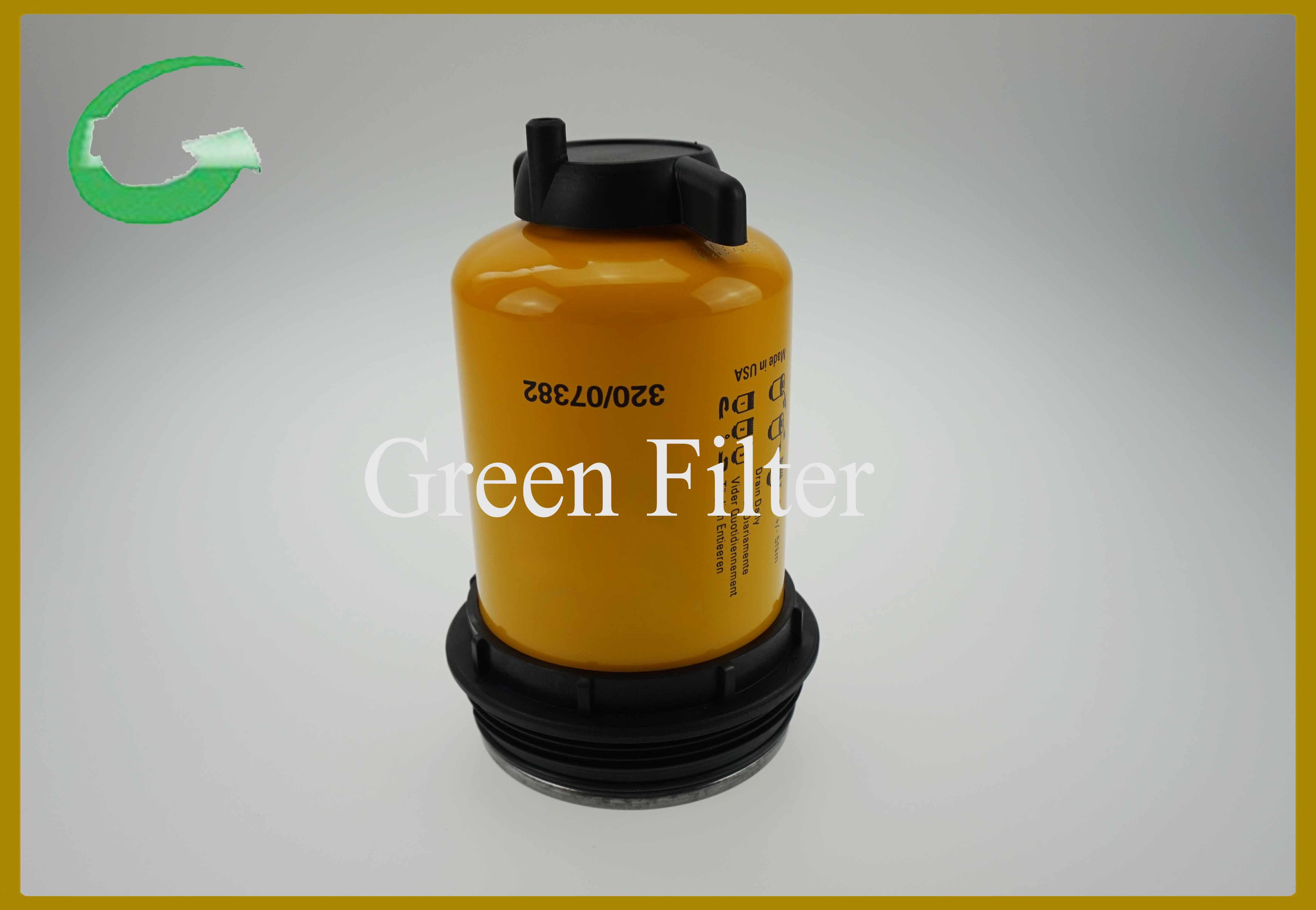 New Products Jcb Industrial Filter (320/07382)