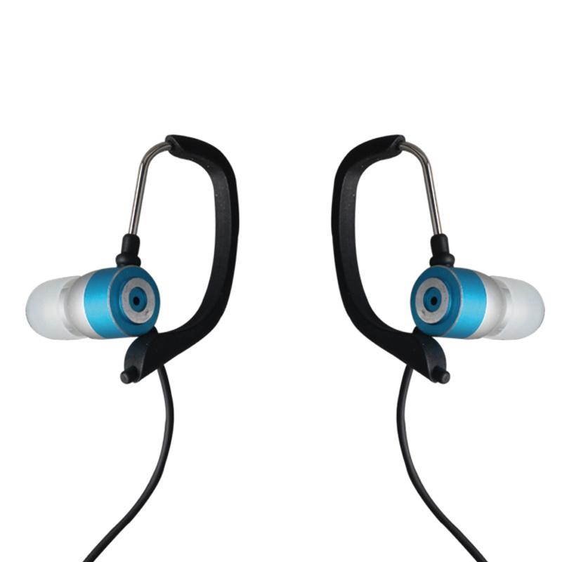 Bluetooth 3.5mm Sport Headphone Earphone