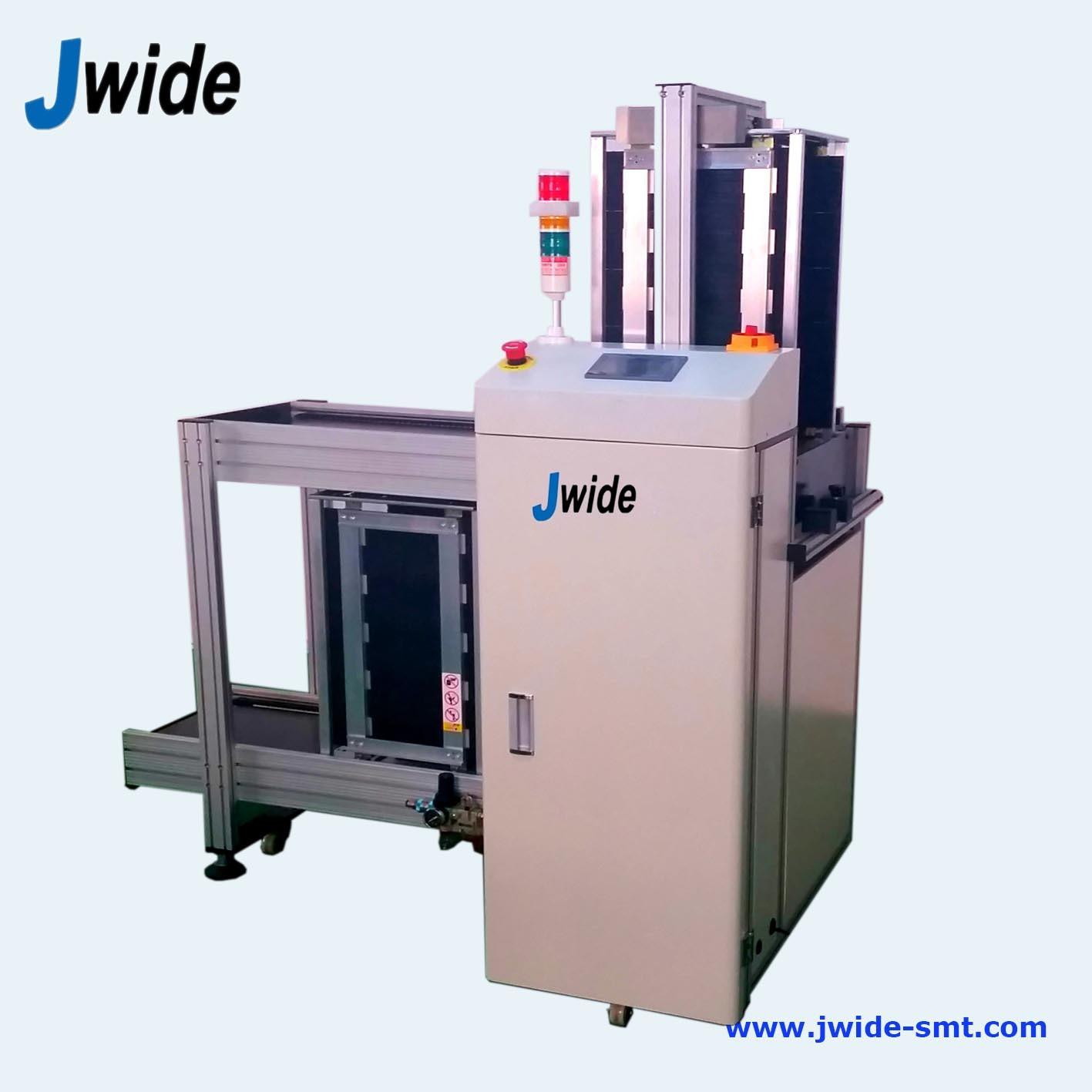 High Efficiency Stm Loader and Unloader for PCB Manufacturing