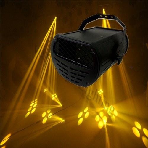 2r/5r 189W Elation Sniper Beam Scanning Laser DJ Light