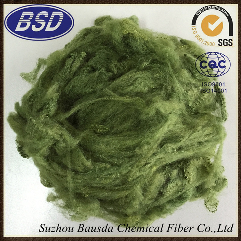 Competitive High Tenacity Polyester Staple Fiber PSF