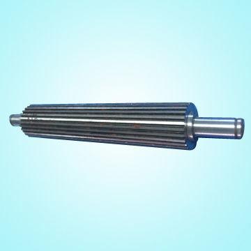 Machinery Component, CNC Machining Service