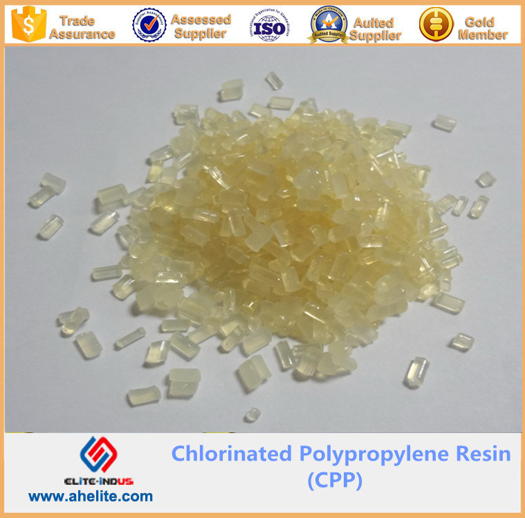 Yellow Granule CPP Resin for Ink