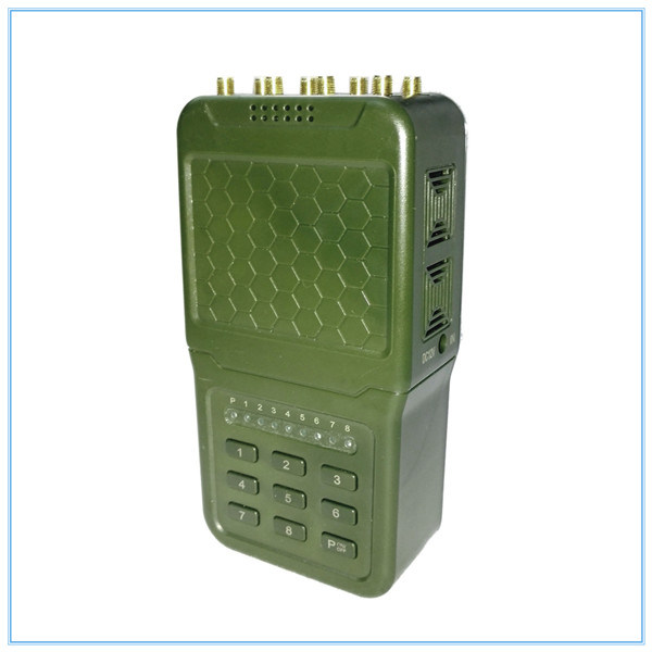 phone jammer project loan