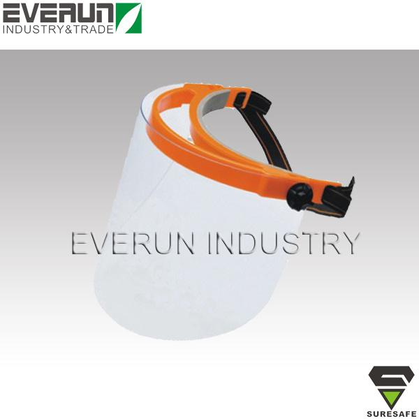 ER9411P CE EN166 Faceguard Face Protector Economic FaceShield