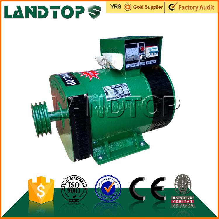 LANDTOP 400V STC series 3 phase 15kVA generator