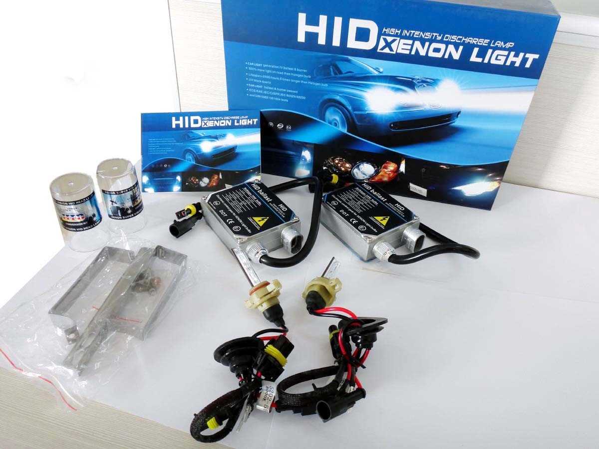 AC 5202 35W HID Xenon Lamp for Car Head Lamp
