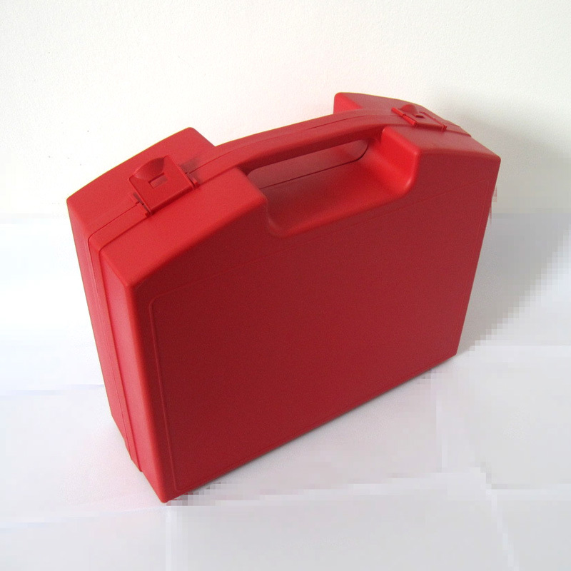 Air Tools Kit Plastic Tool Box