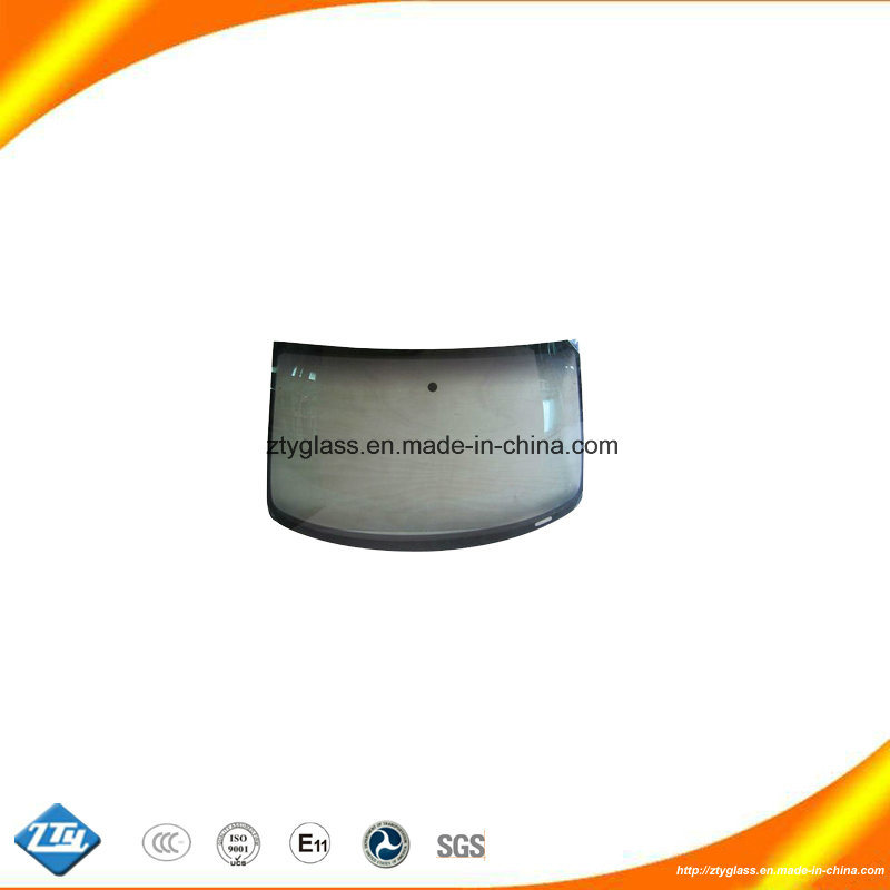 Laminated Windshield Car Front Window Auto Parts for Nissian
