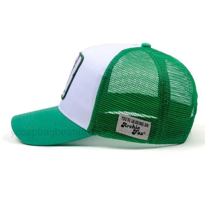 Promotional Cheap Mesh Cap, Truckert Hat