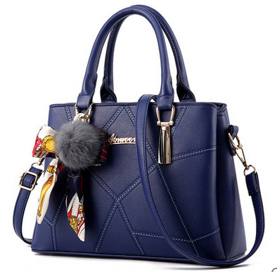 2017 New Fashion Women PU Leather Handbags