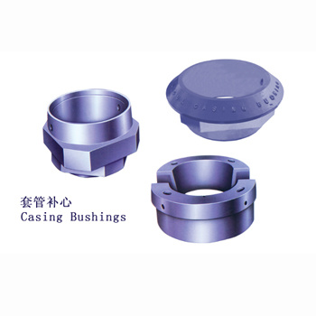 Rotary Table API 7k Zp495 Bushings