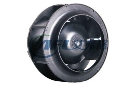 Ec Backward Centrifugal Fans with Dimension 133mm