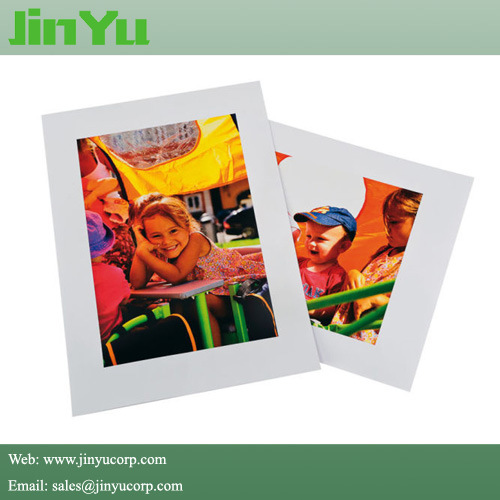 10mil Satin Micro-Porous Coating Inkjet Print Photo Paper