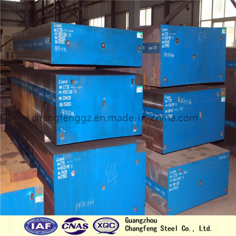 1.2738 Plastic Mould Steel Die Steel Alloy Tool Steel