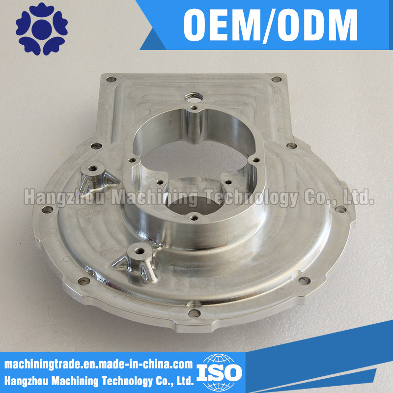 OEM Aluminum Metal CNC Precision Machining Parts for Automobile