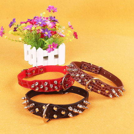 Pet Dog Cat Puppy Fashion Collar (c003)