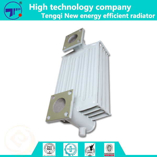Stainless Steel Transformer Radiator