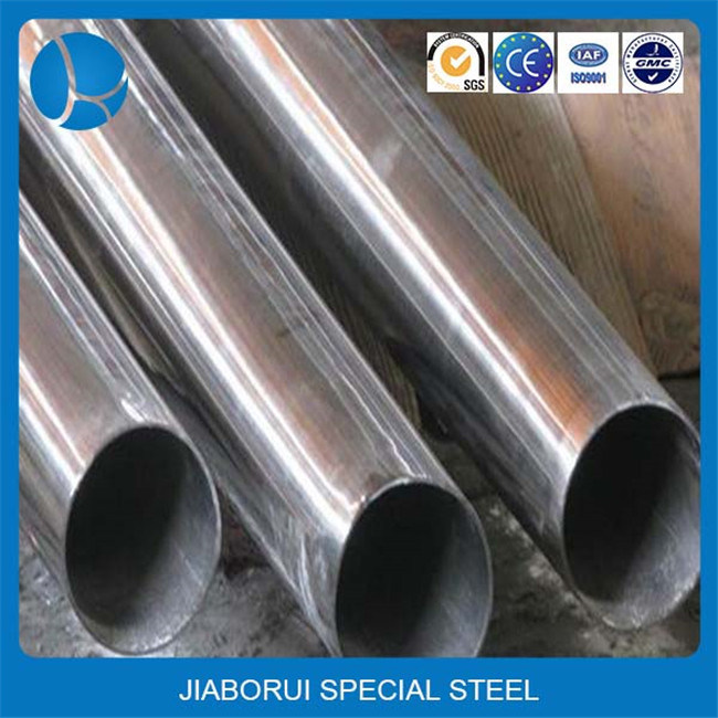 ASTM A268 TP304 316 Stainless Steel Pipe