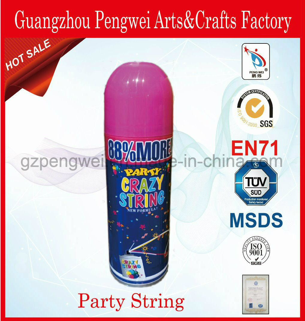 Hot Sale 33% More Colorful Balloon Party Streamer
