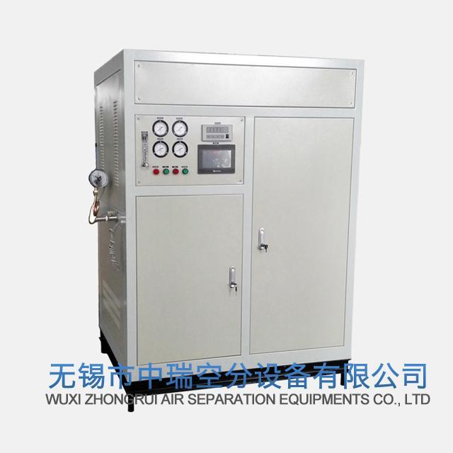 Air Separation Equipment Produce Nitrogen