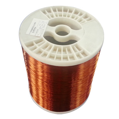 China Suppliers Wholesale Enamel CCA Wire