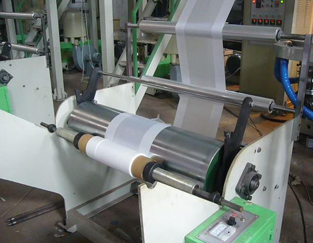 HDPE Film Blowing Machine, Plastic Extruder (MD-H)