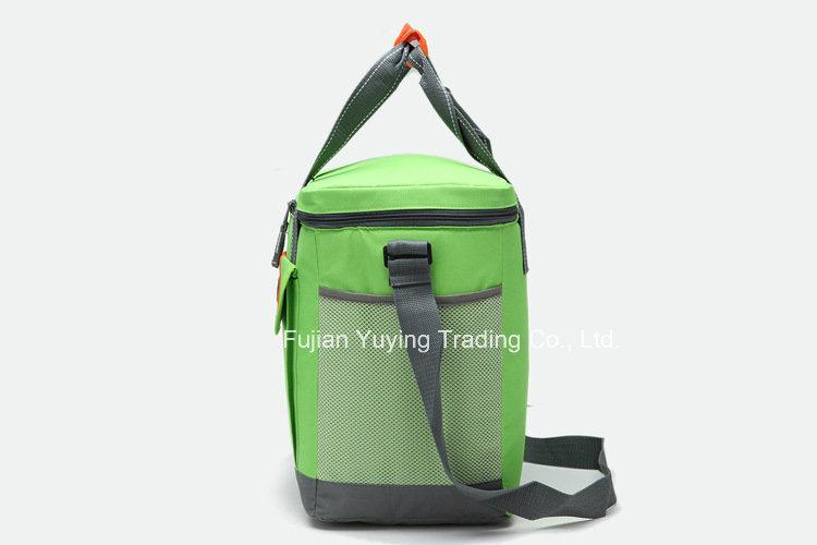 Picnic Tote Bag Organizer Cooler Bag (YYCB038)