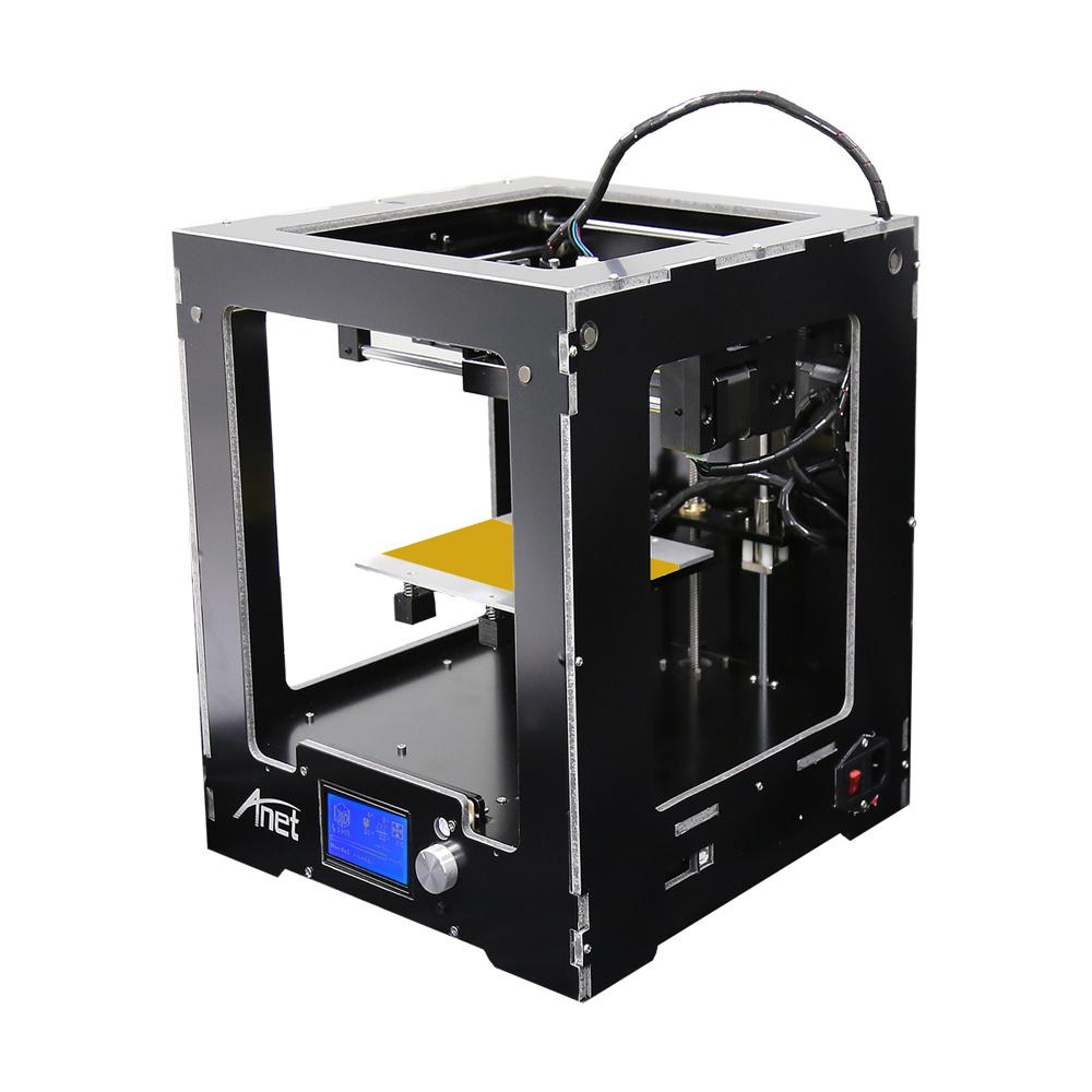 Anet A3 Impresora 3D Desktop 3D Printer with High Presicion