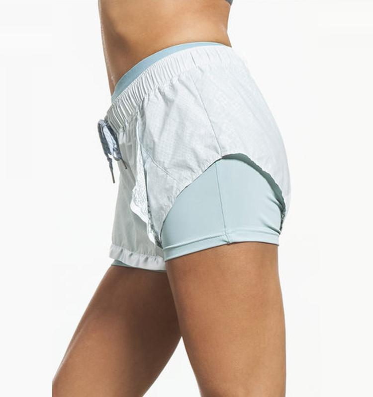 Triathlon Gear Womens Clothing Compression Cycling Shorts