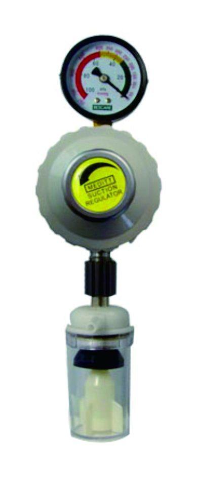 Vacuum Regulator Medical Oxgyen Regulator (4M2301)