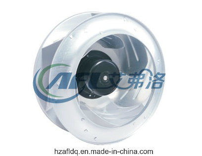 Ec Backward Centrifugal Fans with Dimension 355mm