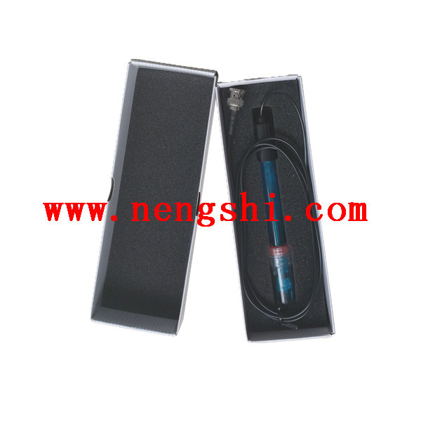 High Quality Online Industrial pH Sensor for pH Meter by Nengshi Analytical Sensor Co., Ltd.