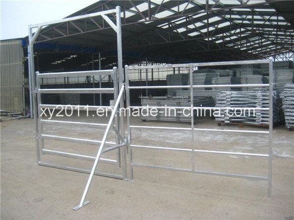 Heavy Duty Cattle Yard Panel