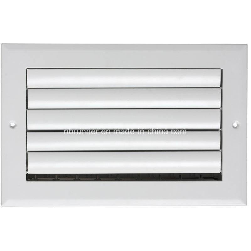 Aluminum Sidewall / Ceiling Register-302203