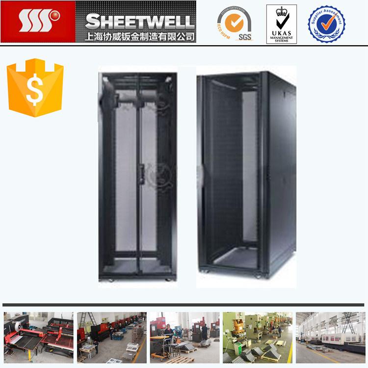 China Steel Aluminum Alloy Electric Control Box