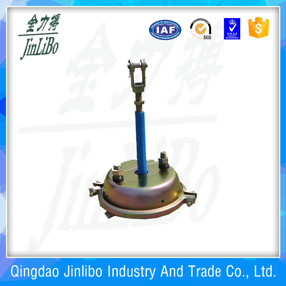 Trailer Axle Part Air Brake Chamber