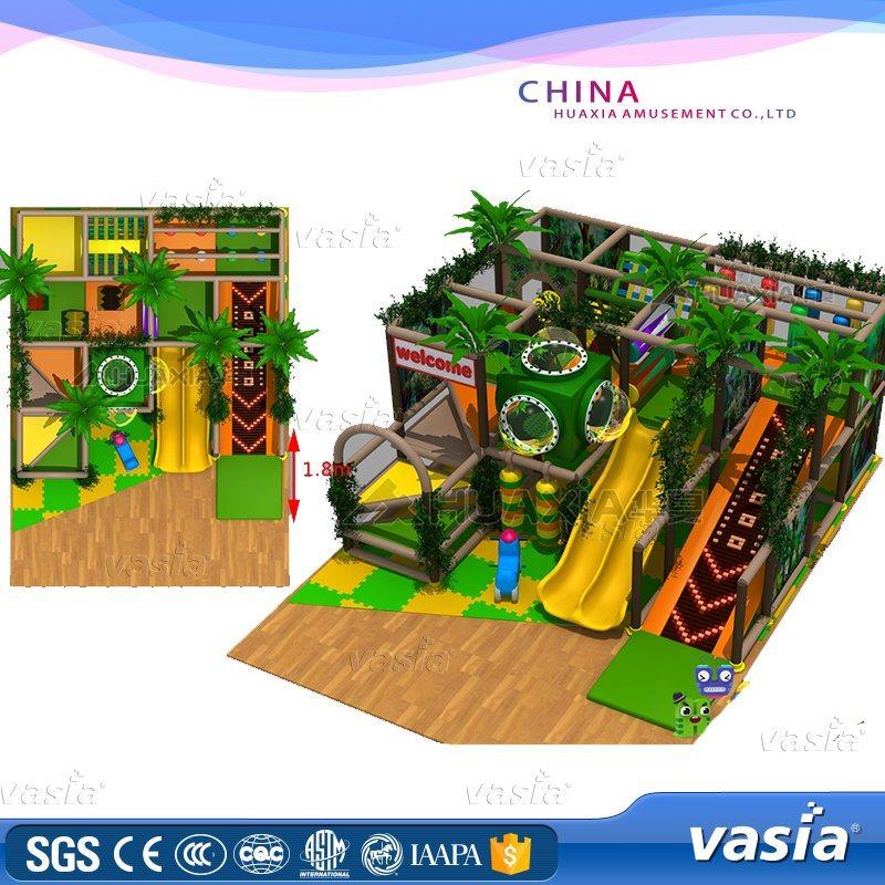 Amusement China Playground Equipements Manufacturers