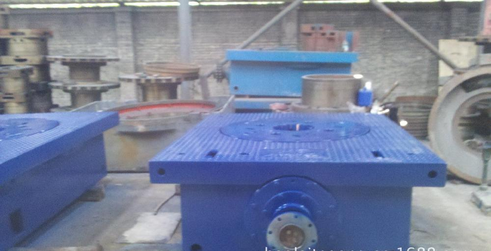Land Drilling Rig API 7k Zp275 Rotary Table
