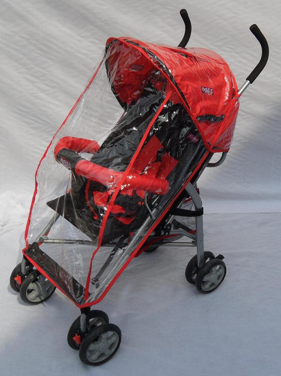 Comfortable Baby Products with Rain Cover and Foot Cover (CA-BB264)