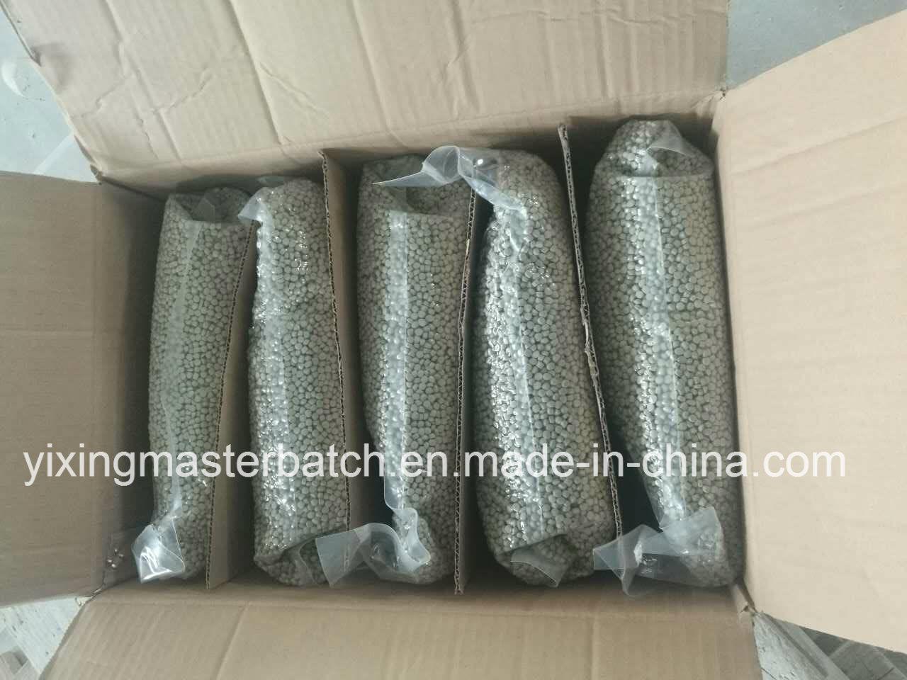 Hot Sale Plastic Desiccant Defoaming Masterbatch
