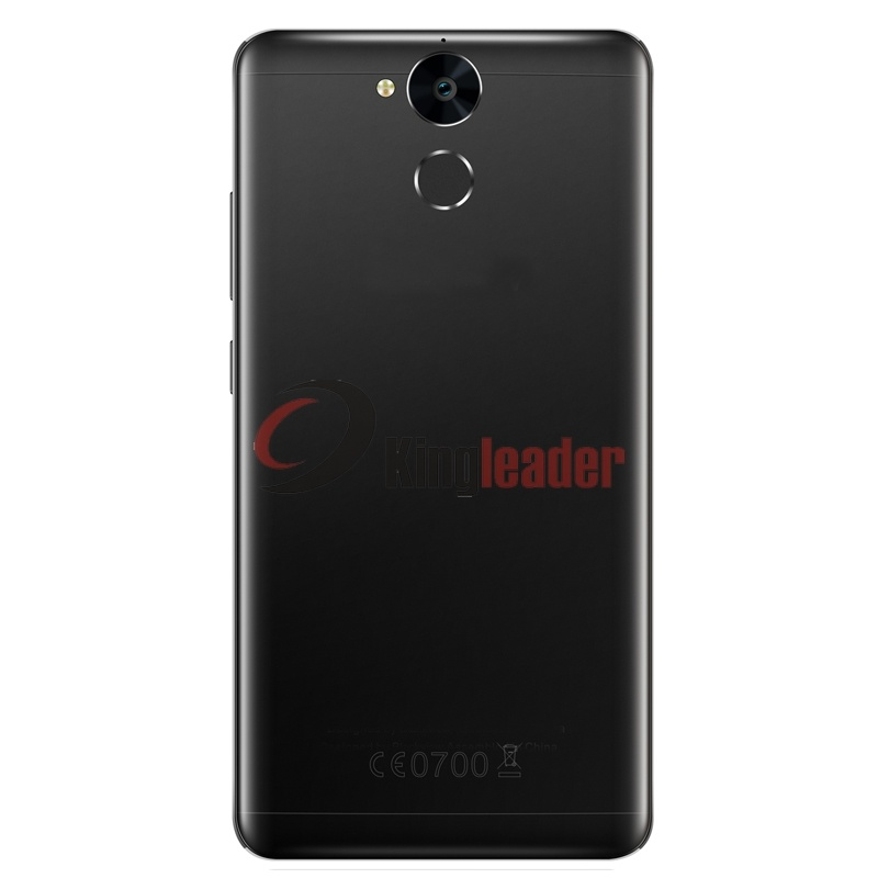 5.5inch FHD IPS 4G Mt6750t Octa-Core Android6.0 Smartphone with Gms and Type C Port2.0 (P2)