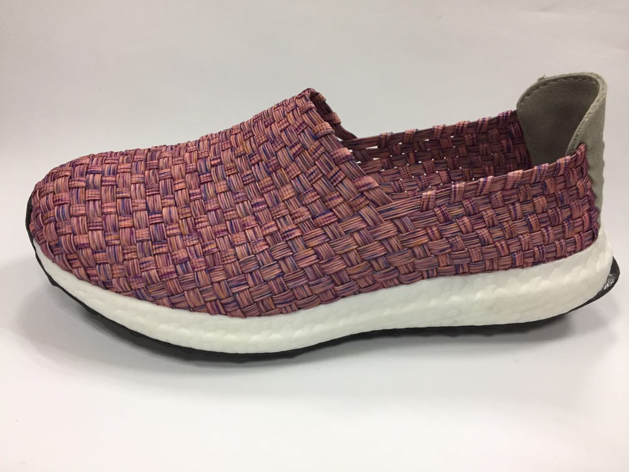 New Style Casual Shoe for Lady Shoes