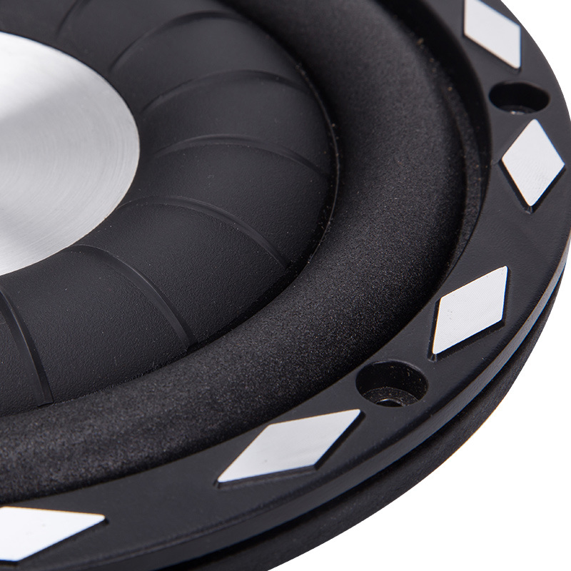10 Inch Audio Loudspeaker Active Speaker Car Subwoofer